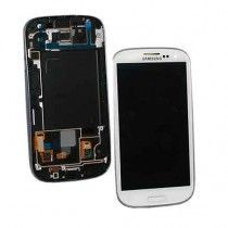 Pantalla completa Samsung Galaxy S3