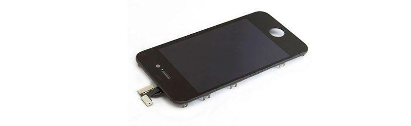 piezas para móviles