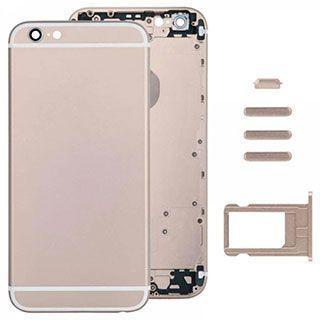Tapa trasera iPhone 6