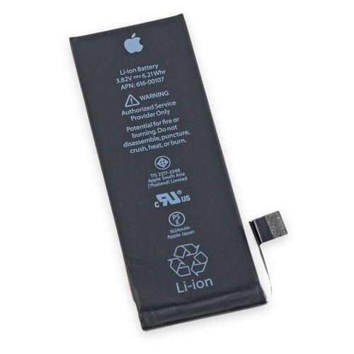 Batería iPhone SE
