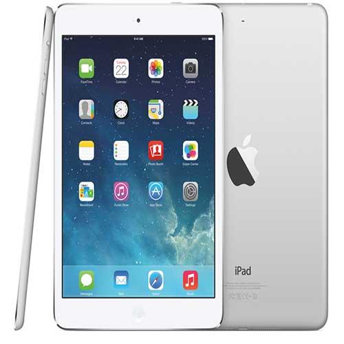 Presupuesto de Reparación iPad Mini