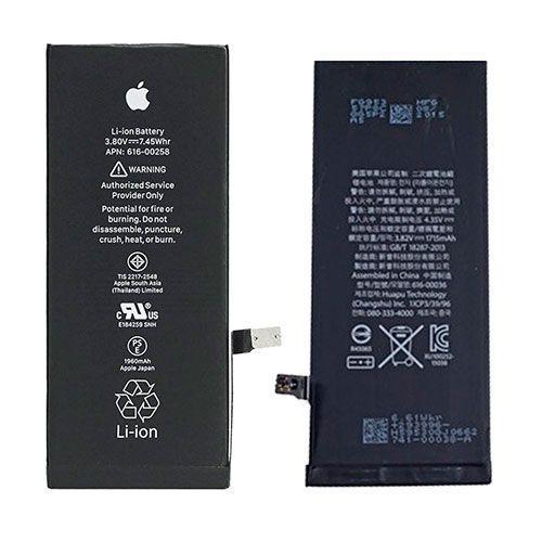 Repuesto de batería para iphone 7