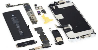 Repara tu iPhone facilmente