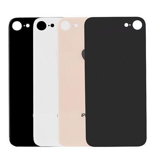 Repuesto de tapa trasera para iPhone 8