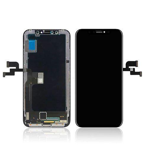 Repuesto de pantalla completa para iPhone X