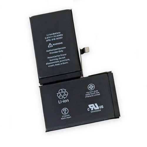 Repuesto de batería para iPhone X