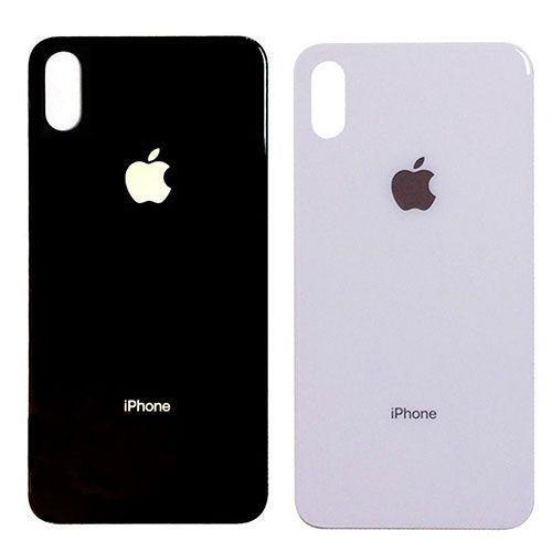 Repuesto de tapa trasera para iPhone X