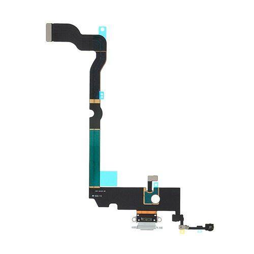 repuesto de flex de carga para iphone xs