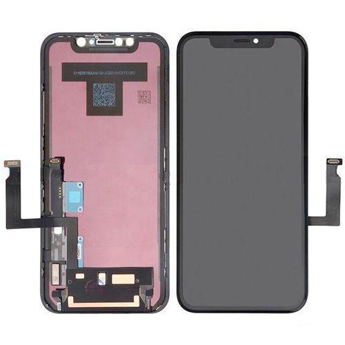 repuesto de pantalla completa iphone xr